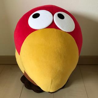 【新品】キョロちゃん 40cmぬいぐるみ