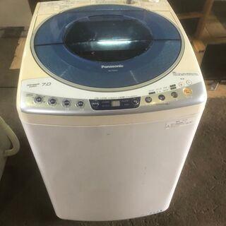 値引き!2012年製 Panasonic 7.0kg洗濯機…