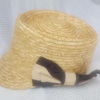 未使用品 レディース帽子