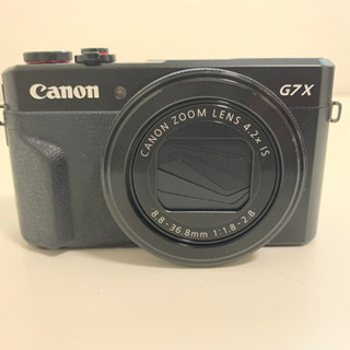 Canon PowerShot G POWERSHOT G7 X...
