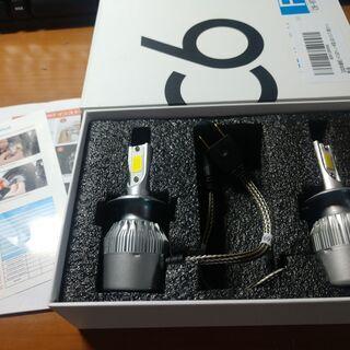 新品未使用 LED H7