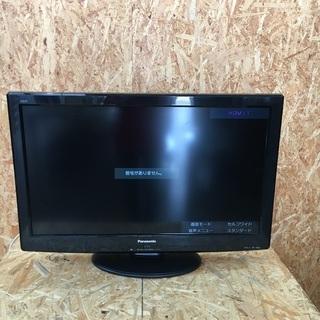 ☆テレビ TH-L32X22-K Panasonic 2010年製