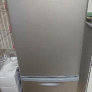 単身向け冷蔵庫2009年製