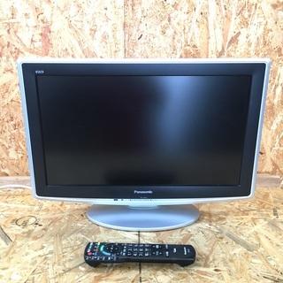☆TV Panasonic  TH-L22D2-K 2010年製