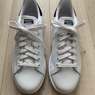 【新品未使用】adidasスタンスミス 24.5cm