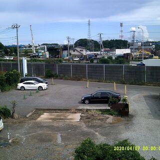 貸駐車場(普通乗用車~8トン超)
