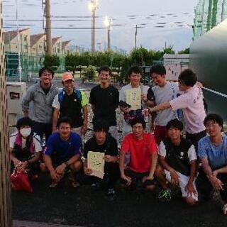 【ソフトテニスサークル】KFK 新規メンバー大募集!!