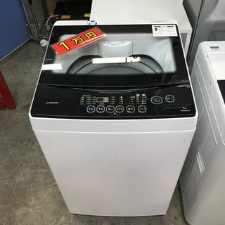 maxzen ガラストップ  洗濯機