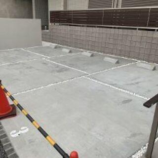 藤沢市片瀬3丁目 月極め駐車場