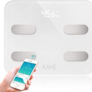 【新品・未使用】Bluetooth対応 高精度 体脂肪計 体組成計