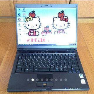 富士通 ノートパソコン