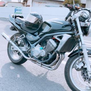 単車 バリオスⅠ型 前期