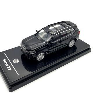 PARAGON/パラゴン BMW X7 ブラック LHD【新品・...