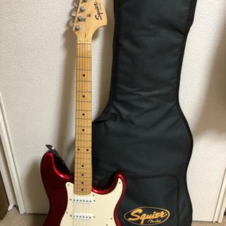 squier ギター