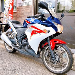ホンダ CBR250R mc41