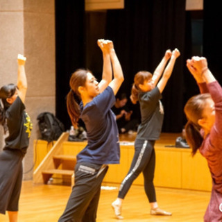 ジャズダンス✨初心者大歓迎🔰大人の為のダンススタジオ☆八尾市☆