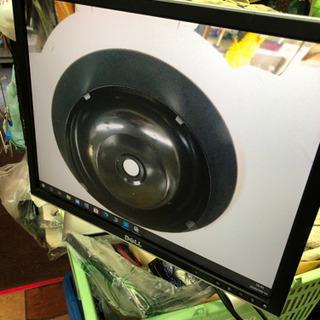 DELL液晶モニター2007FPb 20インチ DVI+…