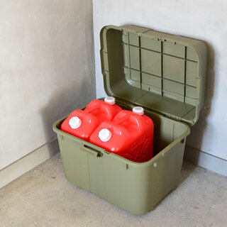 日本製トランクボックス 2個セット【新品・未使用品】 - 売ります・あげます