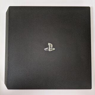 PS4 Pro CUH-7000BB01