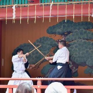 古武道・古武術 柔剣彩喜会の画像