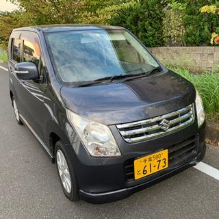 スズキワゴンR FX-リミテッド 2 Suzuki Wagon R