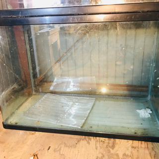 水槽 90cm×60cm
