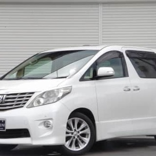 ミニバンの王道といえばこの車!自社ローンで買えます!