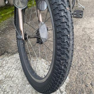 【お取り引き完了】3人乗り電動自転車 ブリジストン アンジェリーノ ミニ − 宮城県