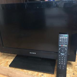 SONY液晶テレビ22型