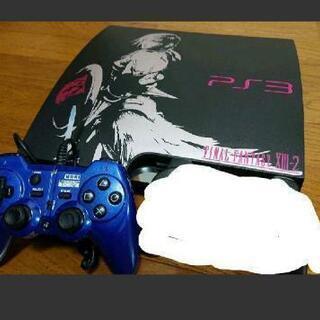 PS3 FF Xlll-2 LIGHTNING EDITION