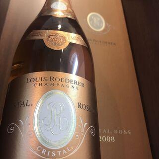 シャンパン ルイロデレール 各年代買います!!