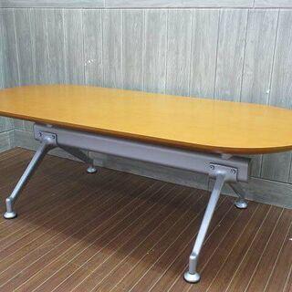 ss0816 コクヨ 木製 センターテーブル CNT-W7…