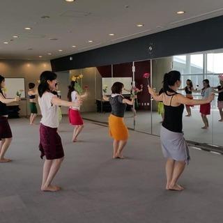 タヒチアンダンススタジオ ヘイミリ 9月レッスンのお知らせ