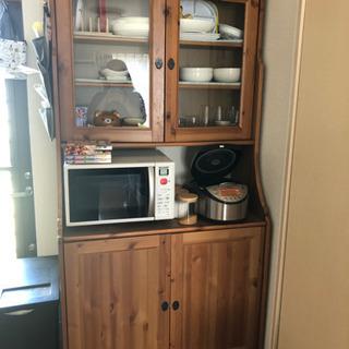 食器棚  IKEA