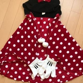 Disney Minnie Mouse ブランケット