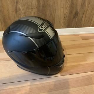 XR1100 フルフェイスヘルメット  マッドブラック
