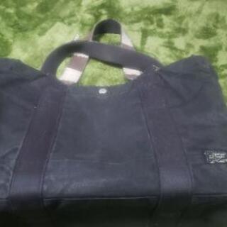 「再出品」PORTER 大きめバッグ