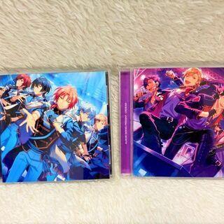 ★美品・2枚!!「あんスタ」アルバムシリーズ・Vol.03 Kn...
