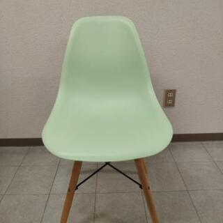 イームズチェア 椅子 イケアテーブルと同時購入可