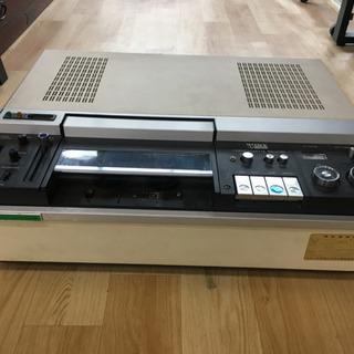 ji0005 ジャンク品 SONY ソニーU-maticVIDE...