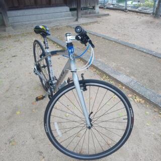 GT クロスバイク