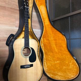 MORRIS W-20 ギター