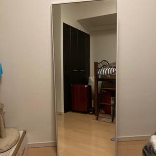 【ネット決済】【今月9月27日(日)までのお引渡し】鏡 ミラー ...