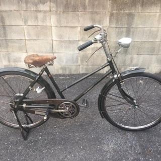 あなたの自転車無料で直します