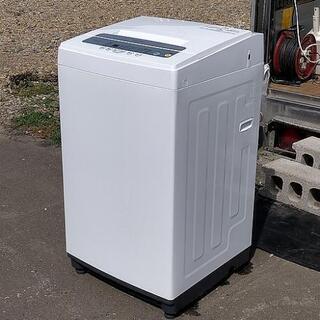 5キロ洗濯機◆アイリスオーヤマ◆2018年製◆保証付き◆配…