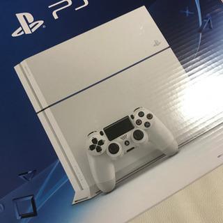 本日限定値引中!美品 PS4 CUH-1200A B02 …