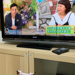 SONY テレビ 40型