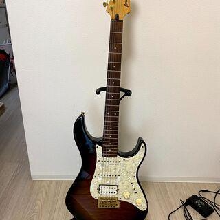 YAMAHA Pacifica PAC312H  エレキギター