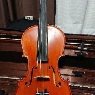 バイオリン 4/4フルサイズ GLIGA GEMS Vn