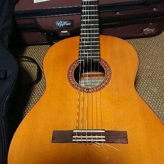 YAMAHAクラシックギター CG Junior CS40j